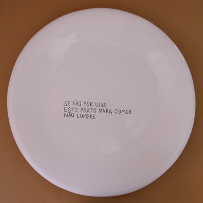 leilao pratos para a arte grazi